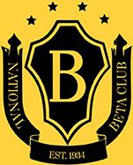 National Beta Club Insignia