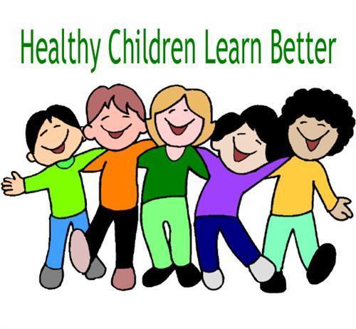 Healthy Choices, Healthy Children – Shirrelle Hobson – Buckley ...