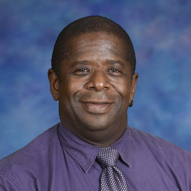 Darryl Holiday's Profile Photo