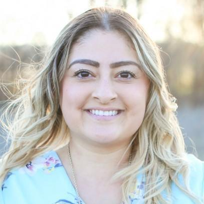 Danielle Wharram's Profile Photo