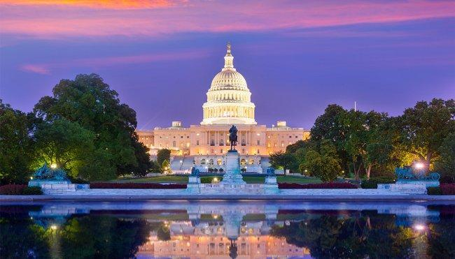 We Need Your Support! - 8th Grade Washington, DC Field Trip Thumbnail Image