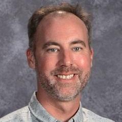 Colin Dean's Profile Photo