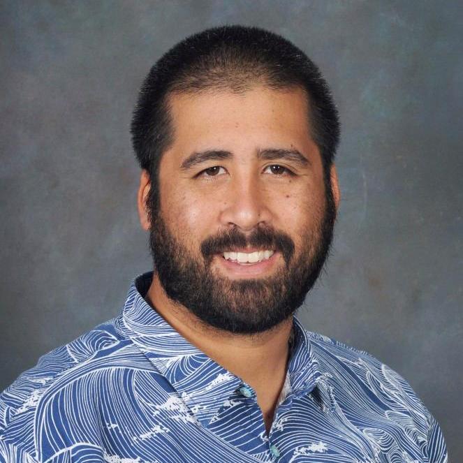 Aaron Palmer's Profile Photo