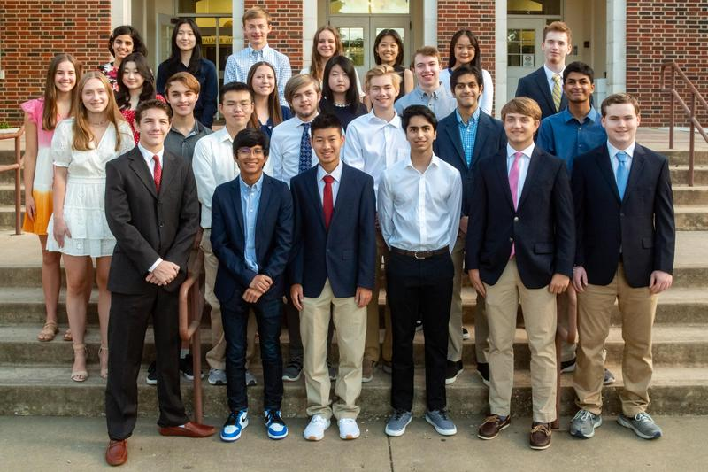 National Merit Commended Students 2022