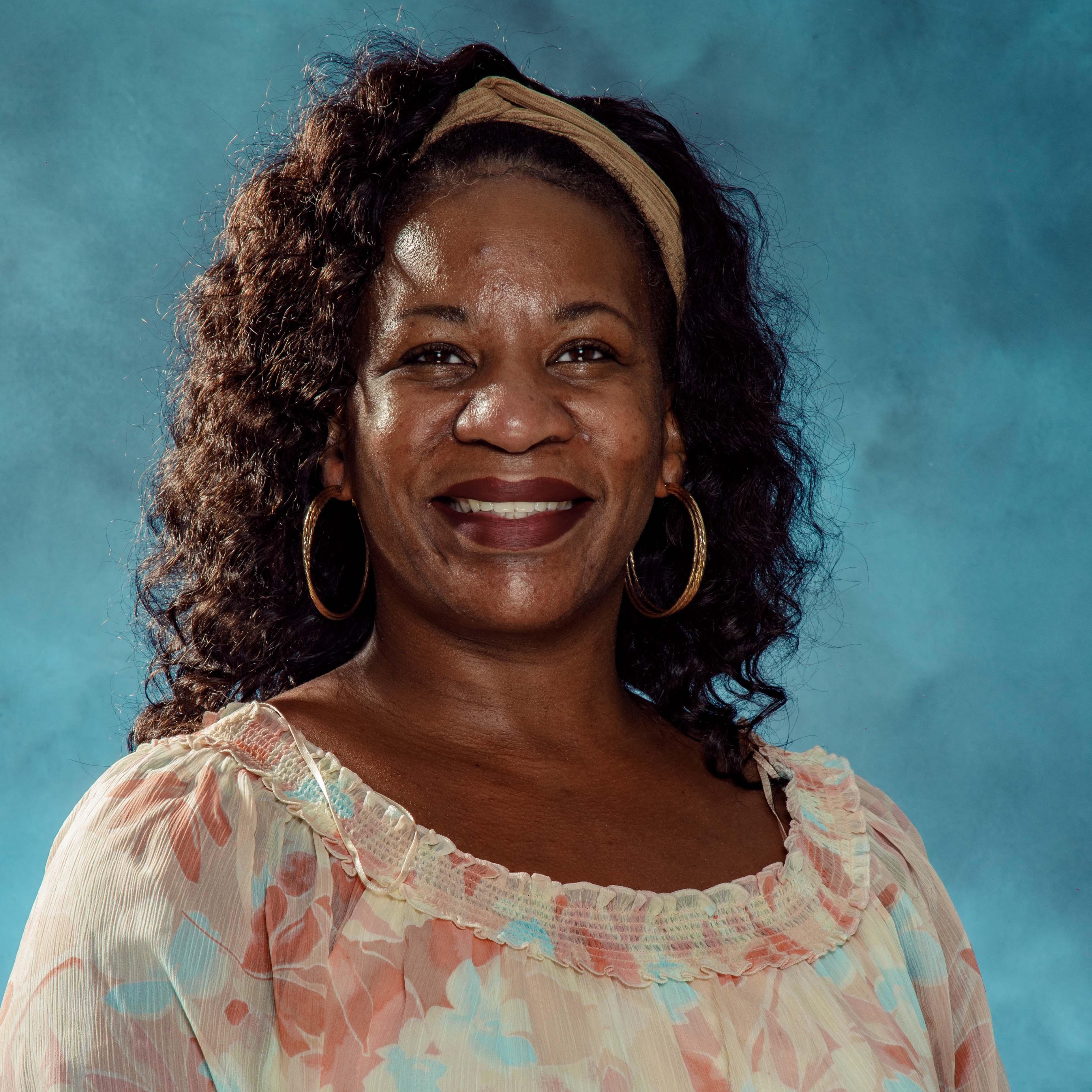Felicia Johnson's Profile Photo