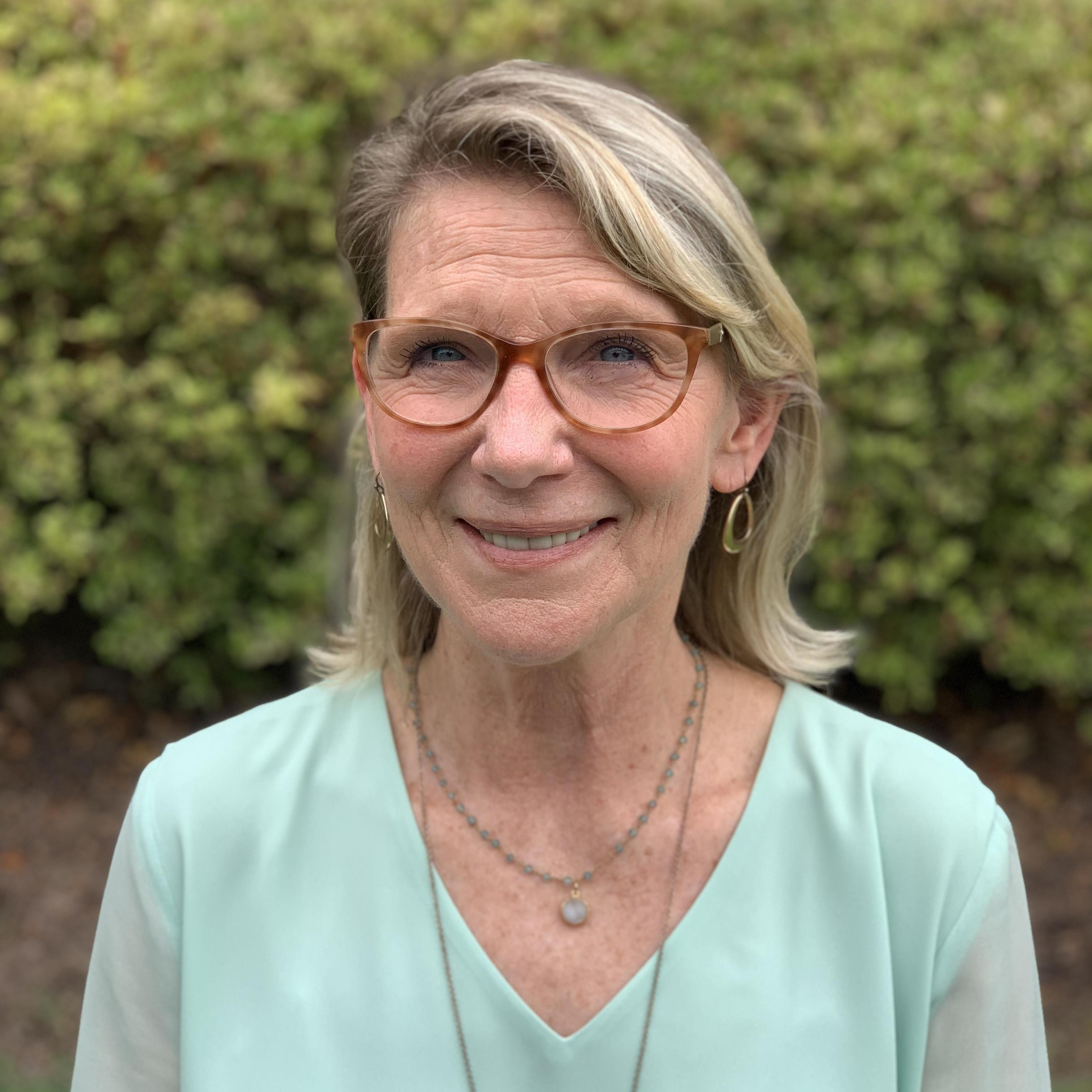 Karen Peel's Profile Photo