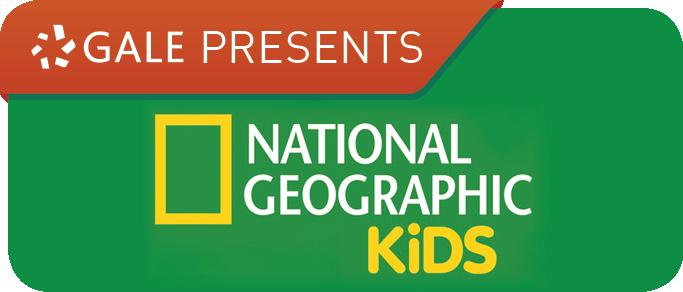 Gale Nat Geo Kids