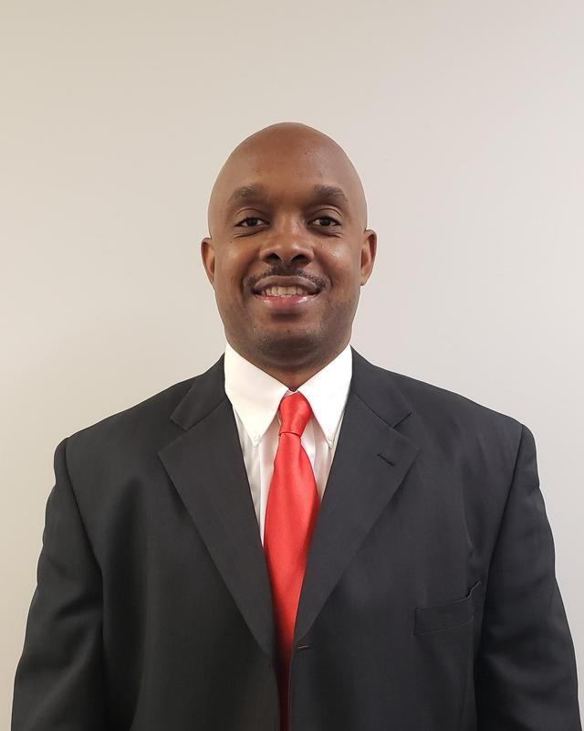 TCCHS Names New Assistant Principal Featured Photo