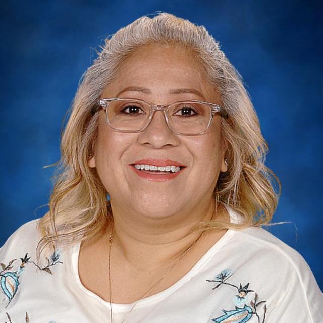 Anna Murray's Profile Photo