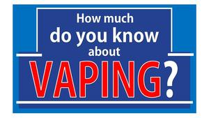 Vaping Information