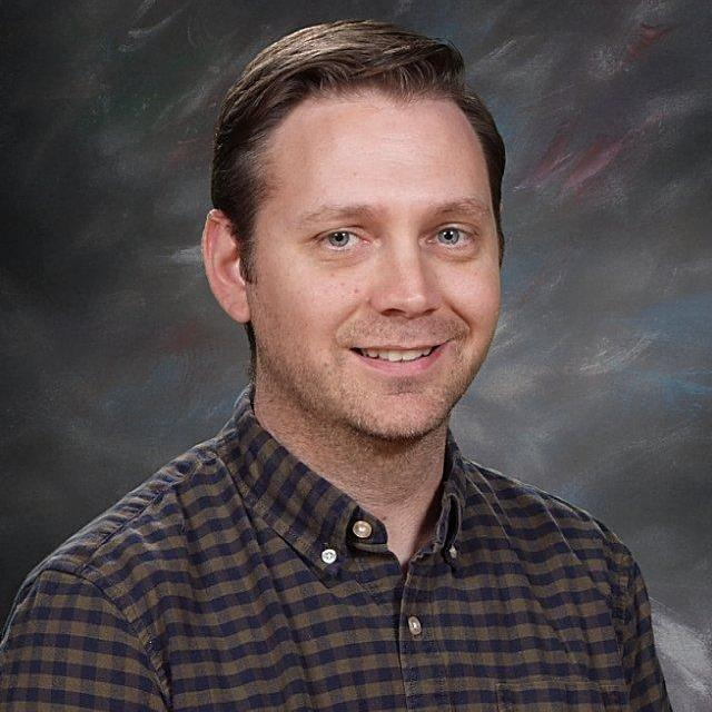 Aaron Kerns's Profile Photo
