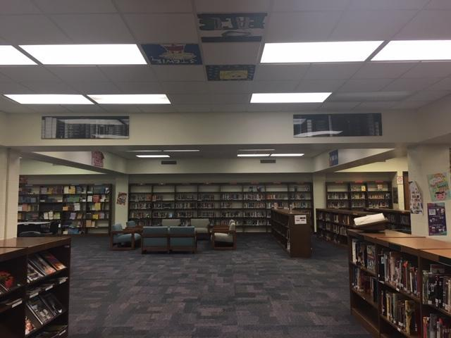 view of media center
