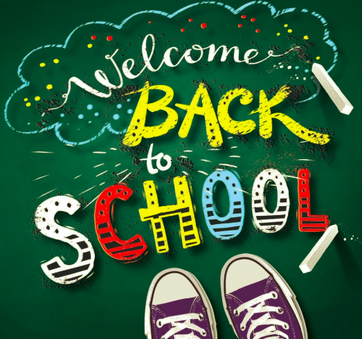 August 12th is the 1st Day of School Featured Photo