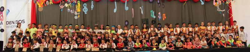 FESTIVAL DEL DIA DE LAS MADRES PREESCOLAR Y PRIMARIA BAJA Featured Photo