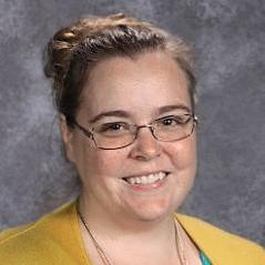 Jenna Amacher's Profile Photo