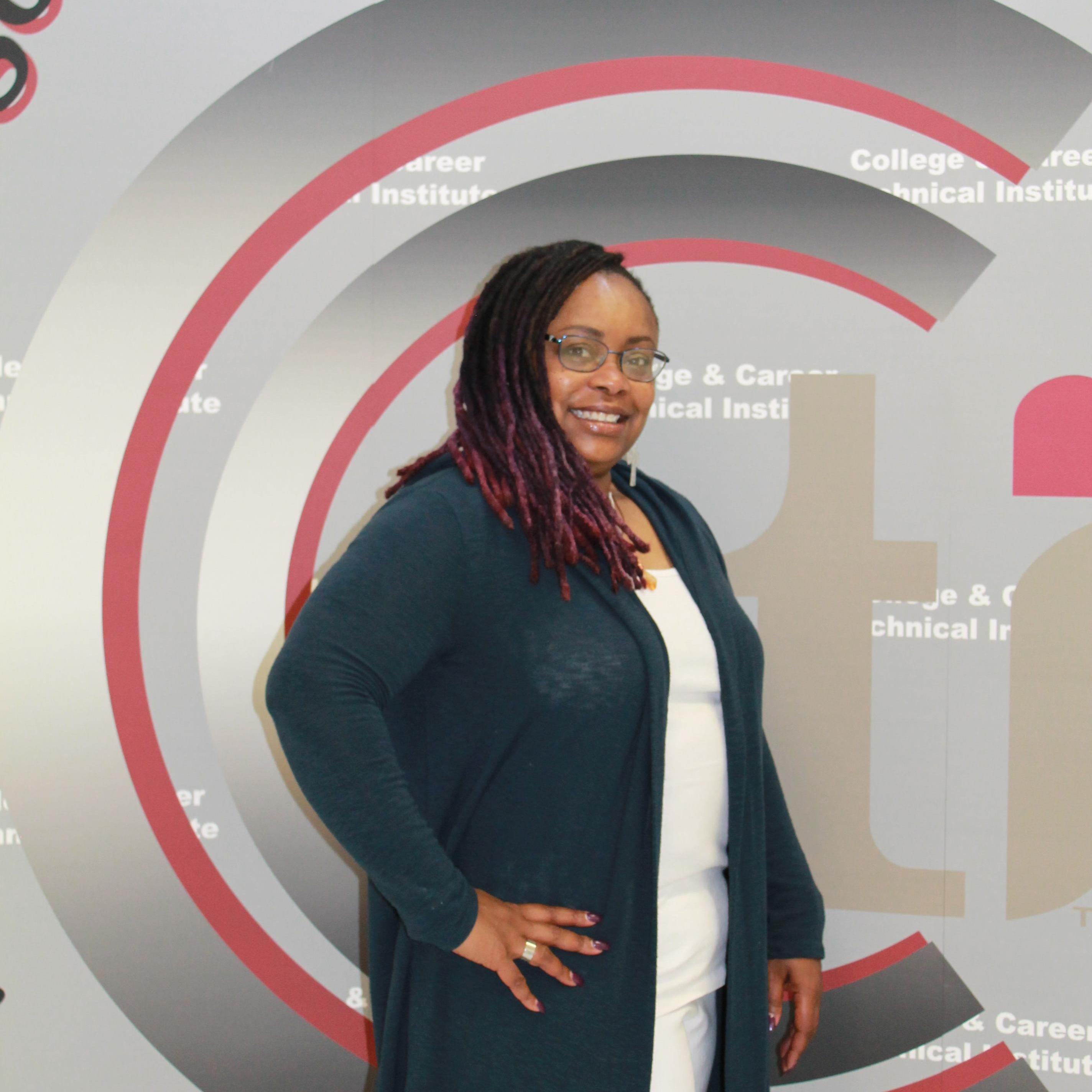 Charronda Hairston's Profile Photo