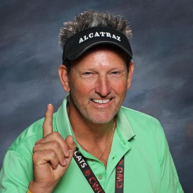 Bob Brooks's Profile Photo