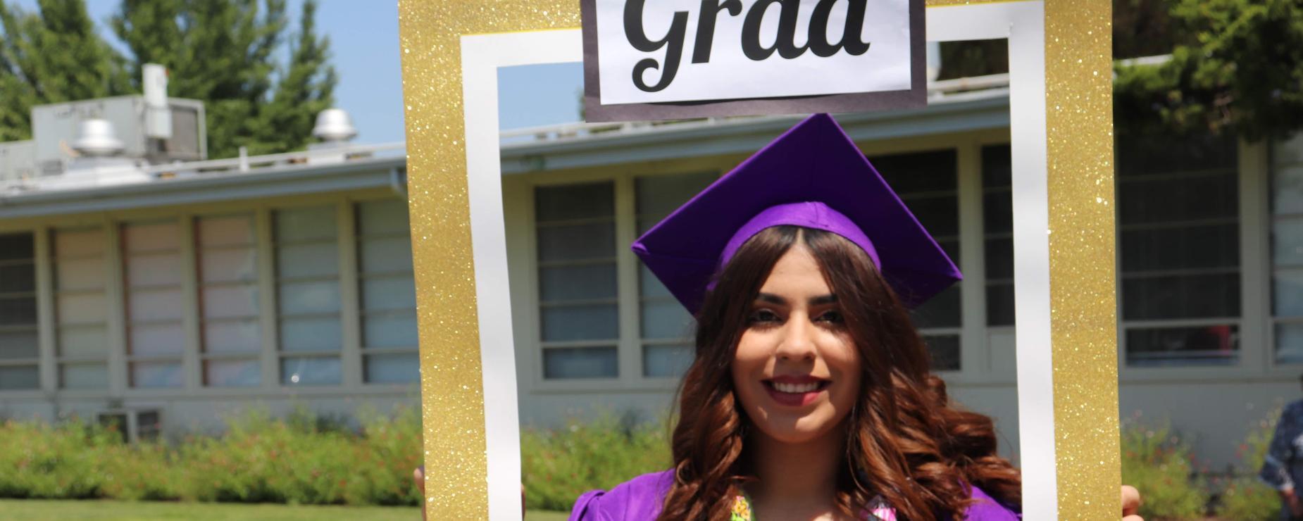 Gateway Graduate