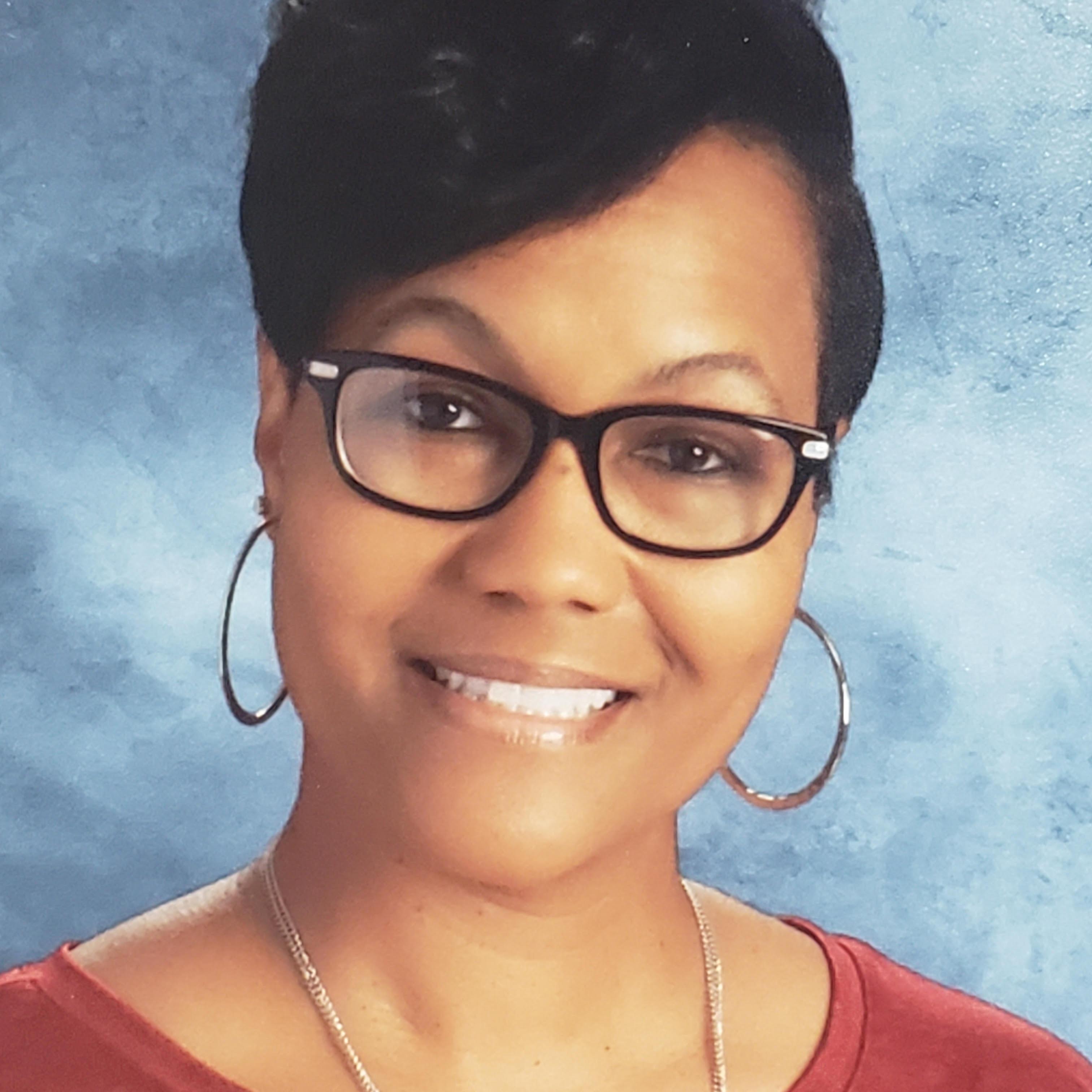 Kristie Campbell's Profile Photo