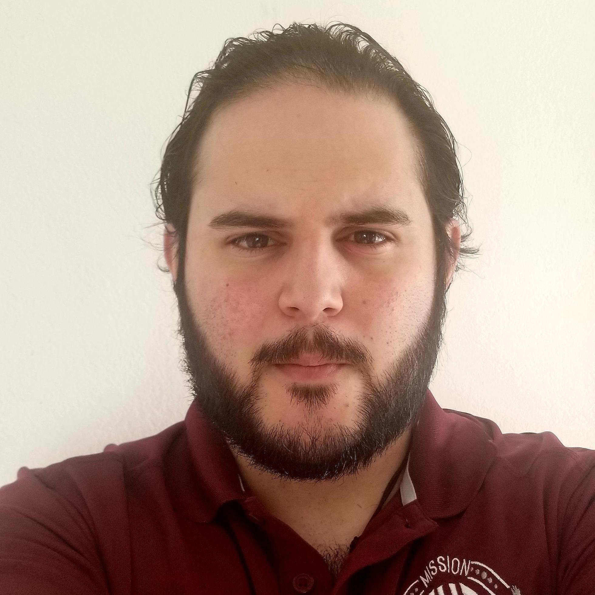 Jose Escamilla's Profile Photo