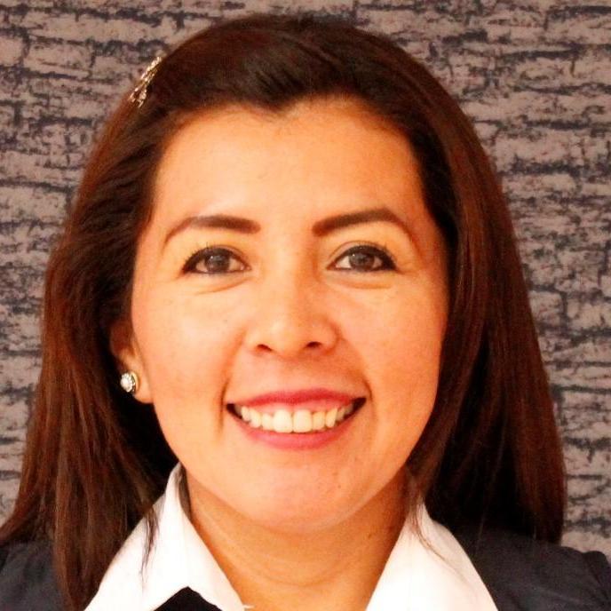 María Jiménez González's Profile Photo