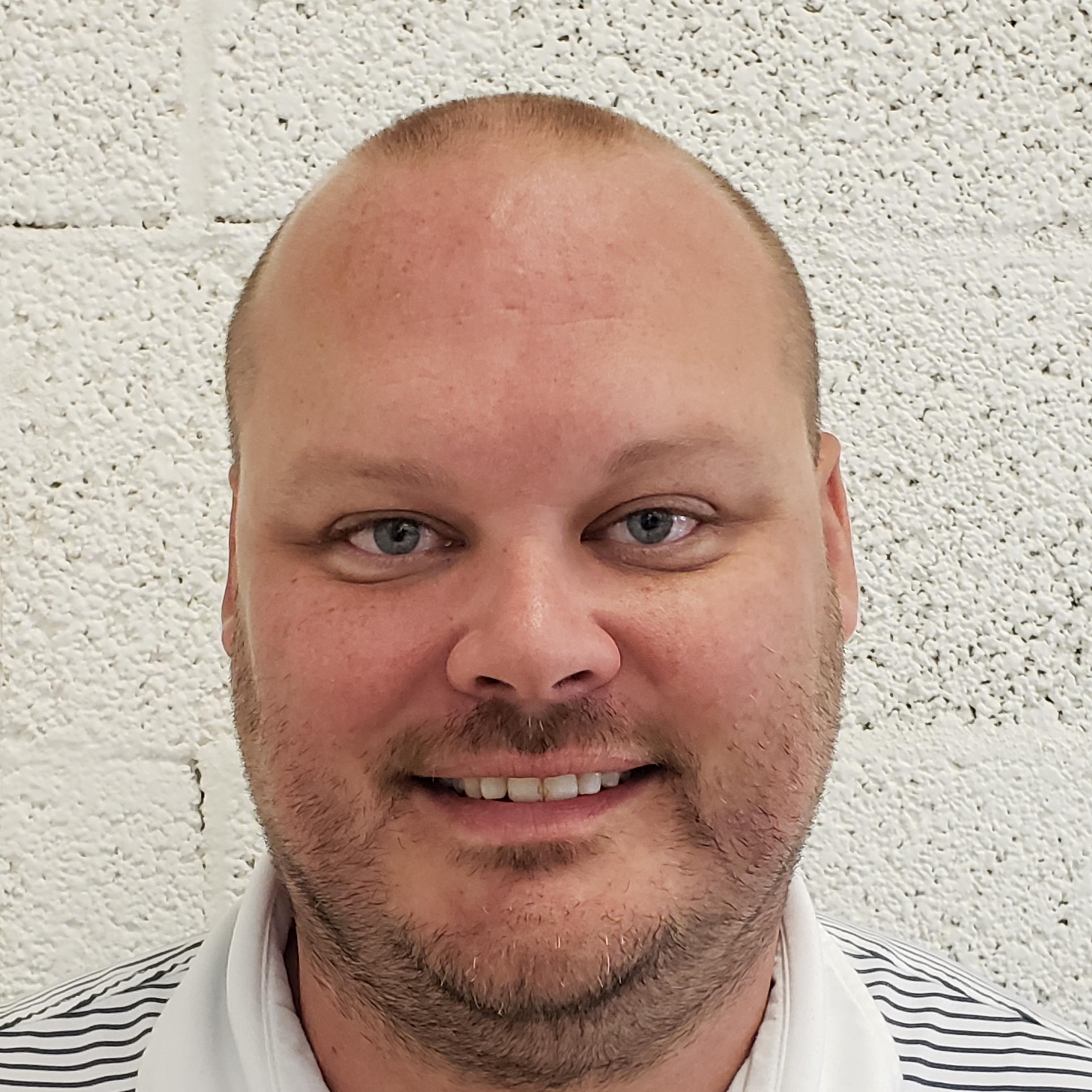 Matt York's Profile Photo