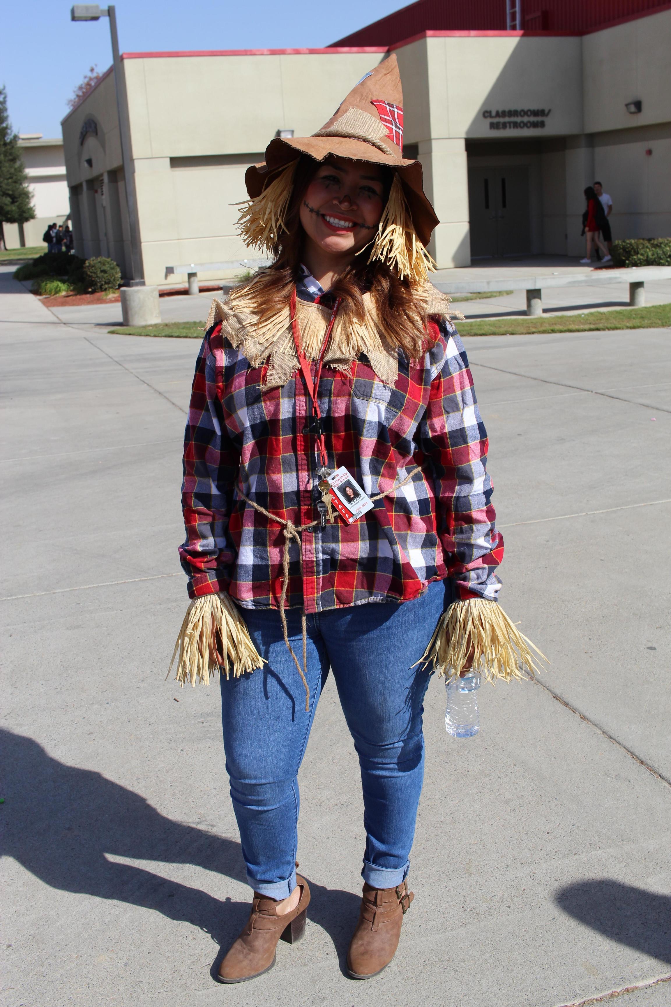 Ms. Contreras