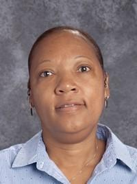 Ms. Harvey, Secretary