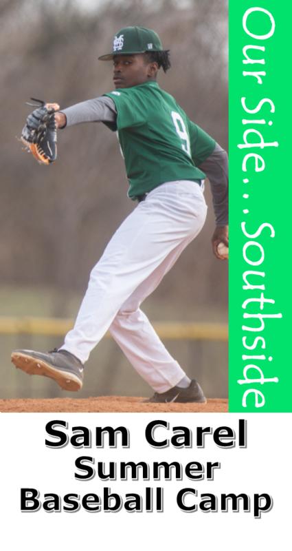 Sam Carel's Baseball Camp