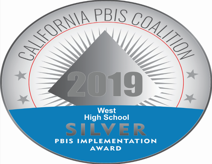 WHS earns award for PBIS! Thumbnail Image