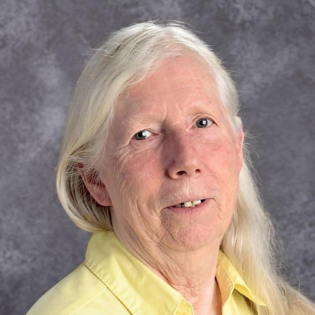 Judy Green's Profile Photo