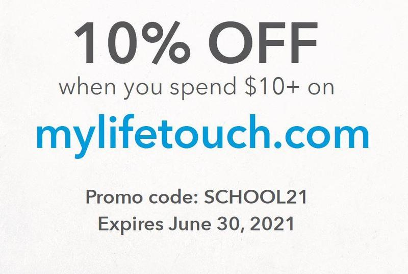 Lifetouch School Picture Coupon Featured Photo