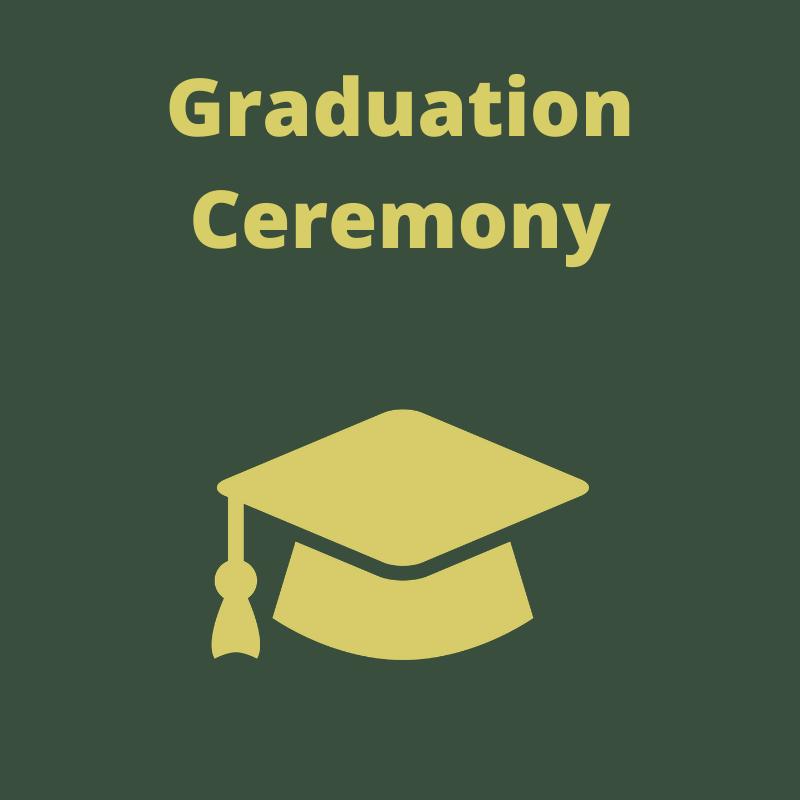 Congrats Class of 2020 Thumbnail Image