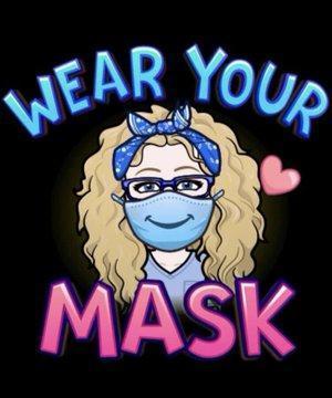 Nurse Mask Emoji