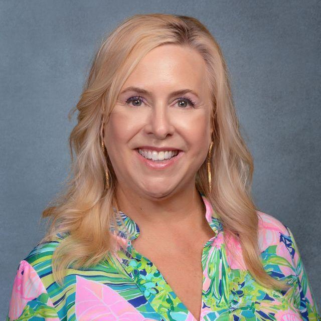 Deborah Kershaw's Profile Photo