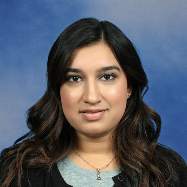 Pamela Patel's Profile Photo