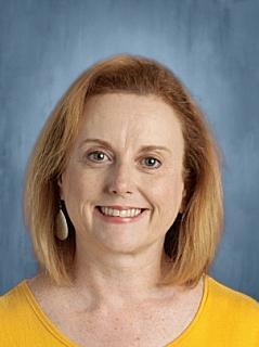 Lynn Carrick - Title 1 Reading Specialist