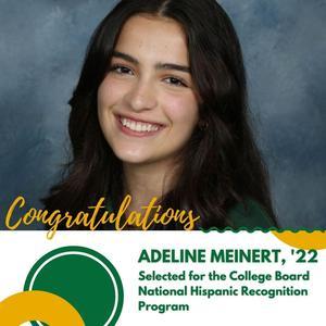 Adeline Meinert