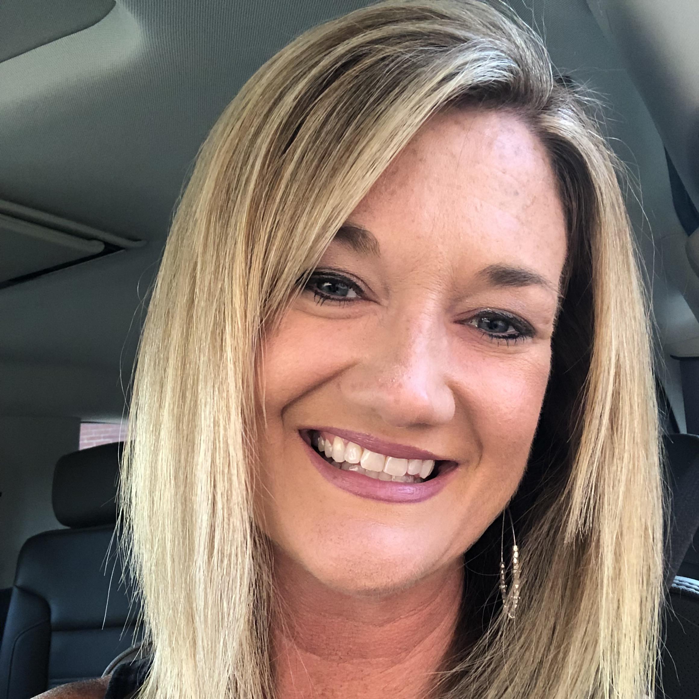Kimberly Sluder's Profile Photo