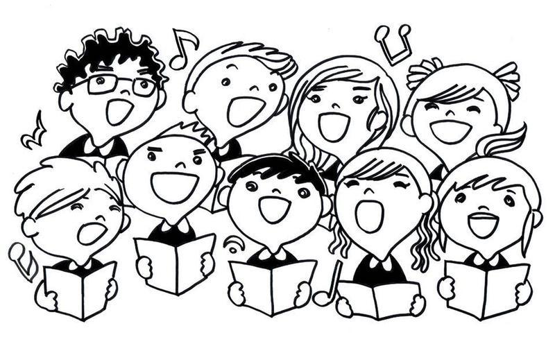 MBMS Build-A-Bridge Choir Concert, 3/28 Thumbnail Image