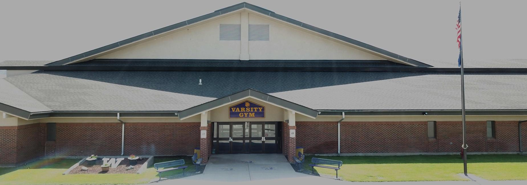 Varsity Gym