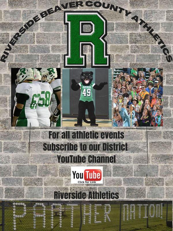 LIVE - RHS Athletics Featured Photo