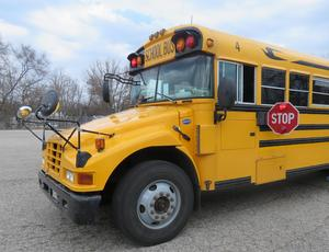 Thornapple Kellogg Schools is taking applications for bus drivers.