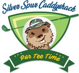 Silver Spur Caddyshack