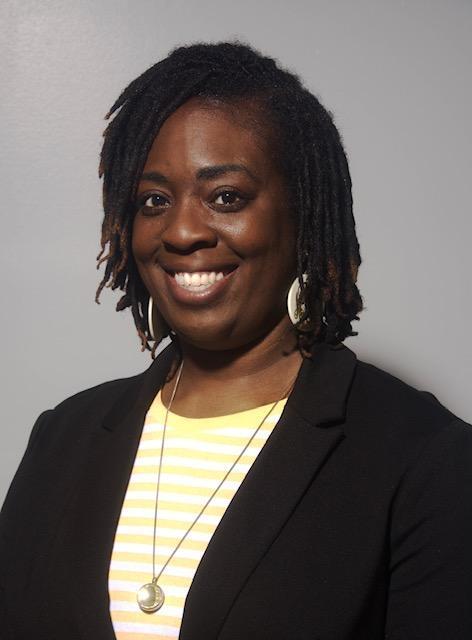 Monique Smalls, picture