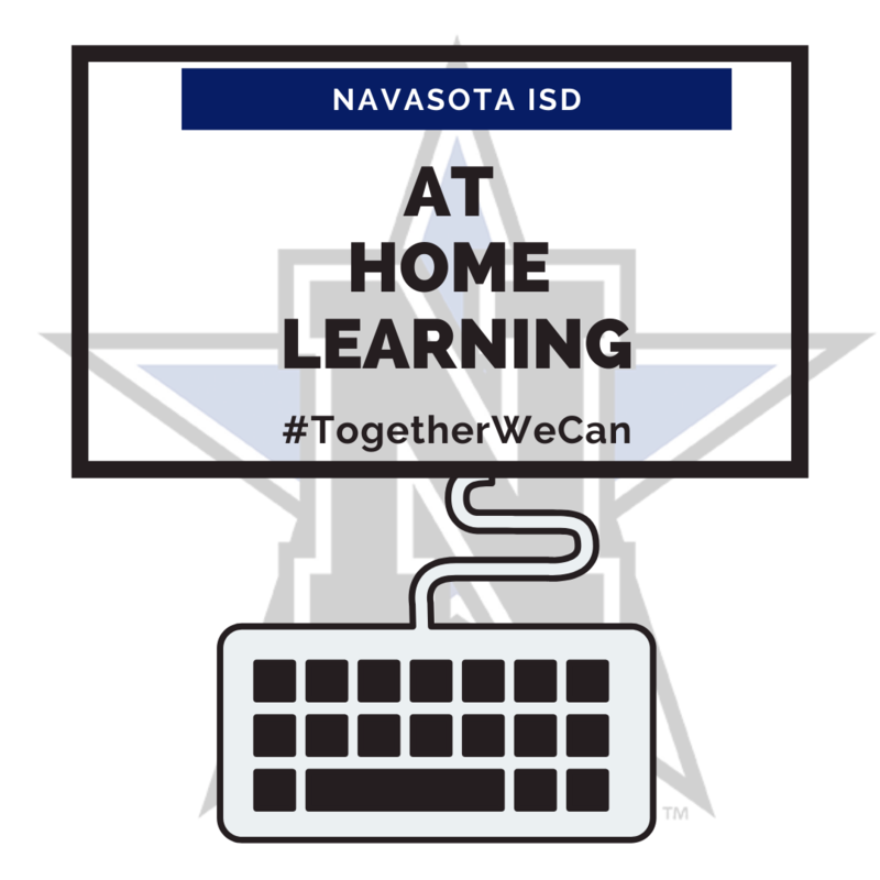 NAVASOTA ISD AT HOME LEARNING AND INSTRUCTIONAL RESOURCES Featured Photo