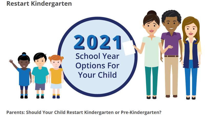 Restart Kindergarten? Featured Photo
