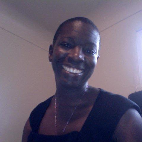 Joy May-Harris's Profile Photo