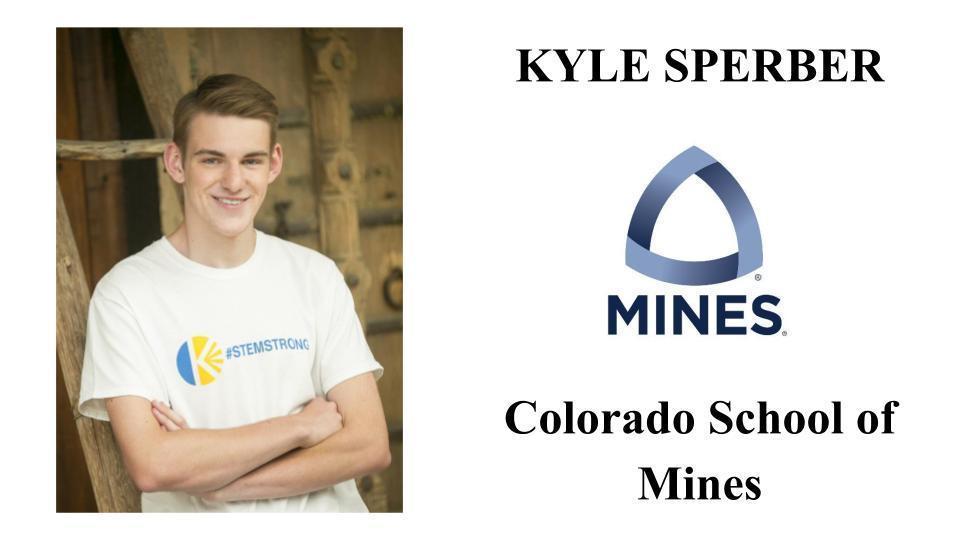 Kyle S