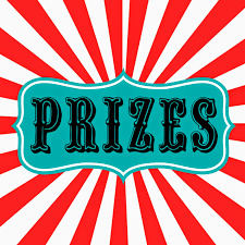 Prizes clipart